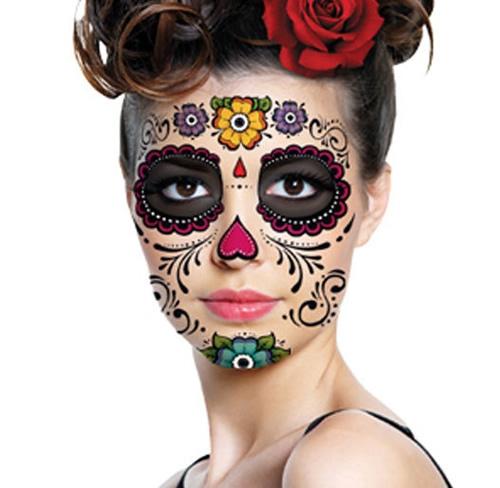 ideas-para-maquillarse-de-catrina-5