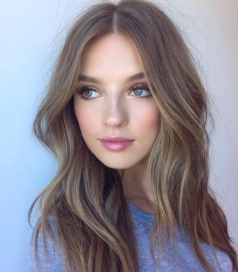blush make up bonna